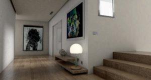 Artisan peintre Bordeaux - Peinture salon